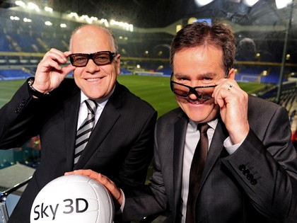 Holographic 3D World Cup Games Can be Watched at Local Stadiums in 2022