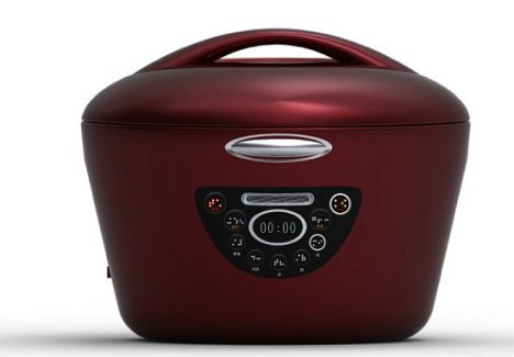 ANPLE Rice Cooker For The Visually Impaired