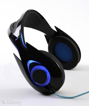 TRON Daft Punk Headphones