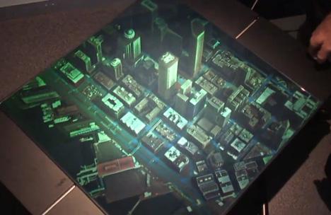 ZScape Holographic 3D Prints