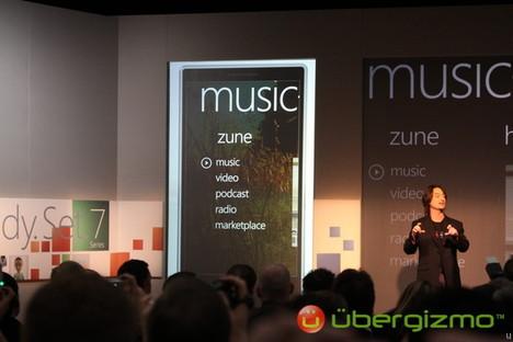 Ubergizmo's MWC Best of Show: Windows Phone 7
