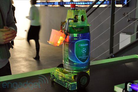 Heineken Bot Might Be Your Next Best Friend