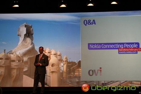 Nokia at Mobile World Congress – Wrap Up
