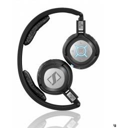 Sennheiser PX 210 Bluetooth headphones