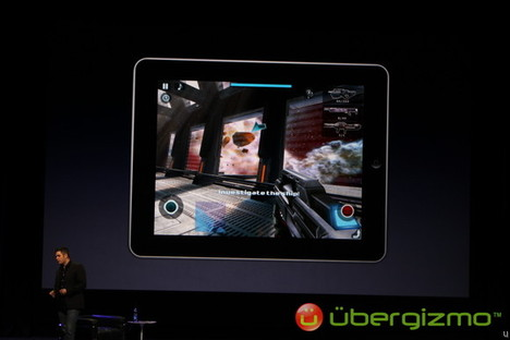 CBS Preparing HTML5 Video Playback For iPad
