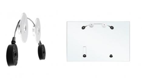 Atdec Telehook TH-400-LED Lets Your TV Hang Like A Picture Frame