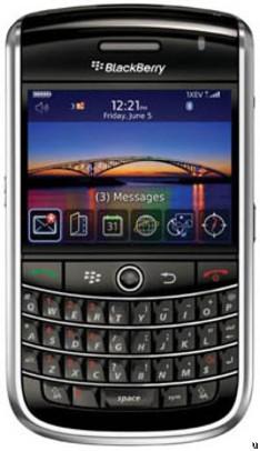 BlackBerry Tour 9630 gets OS 5.0.0.548 leak