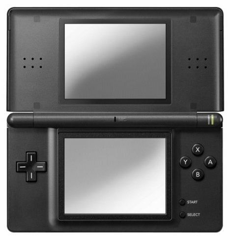 Nintendo 3DS Goes Official And Will Offer 3D Gaming