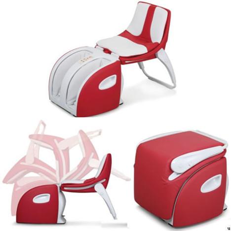 Foldaway Massage Chair