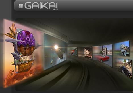 Gaikai cloud-based gaming