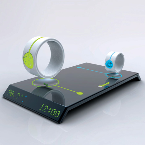 Sikker Concept Baby Monitor