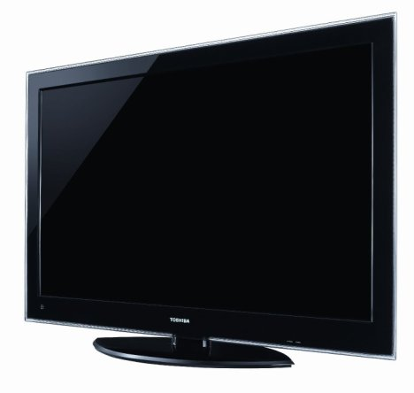 Toshiba UX600 LED TV Sports VUDU Movies