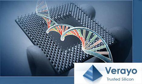 Verayo Touts Unclonable RFID Chips