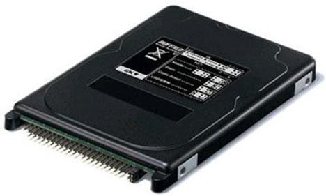 Buffalo SHD-NHPU2 PATA SSDs For Your Older Notebook