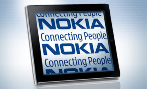 Rumor: Is Nokia Planning To Come Up With A Windows 7 Tablet?