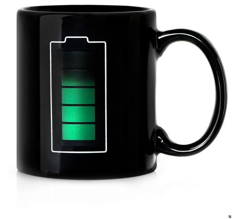 Art Lebedev at it again with new mug
