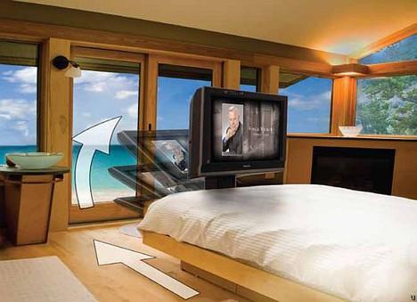 Auton Dream Machine TV lift
