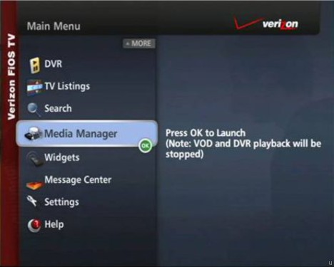 Verizon FiOS introduces YouTube and Internet Radio for customers