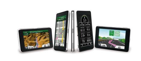 Garmin Announces Nuvi 3700 Series Of GPS Navigators