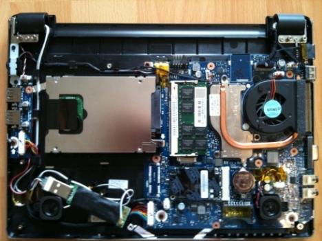 Samsung NC20 Netbook HD Video Decoder Hack