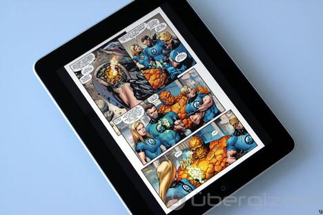 Rumor: New iPad To Use OLED Display Technology
