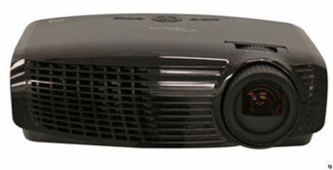 Optoma Game Time projectors start to ship