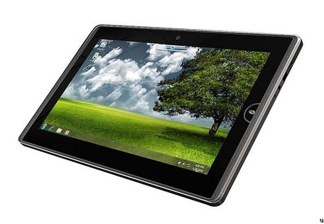 Asus Eee Pad 12-inch tablet appears