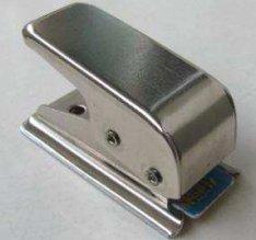 Cut My SIM Lets You Easily Convert Your SIM Card Into A MicroSIM