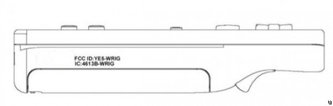 FCC approves Wiimote RVL-036 controller with built-in MotionPlus technology?