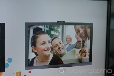 Logitech Google TV Companion, Close-Up