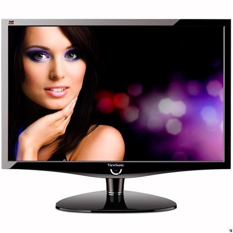 ViewSonic VX2739wm full HD LCD monitor