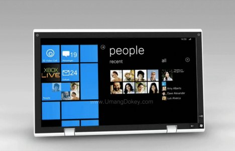 Microsoft: No Windows Phone 7 Tablet Devices Planned