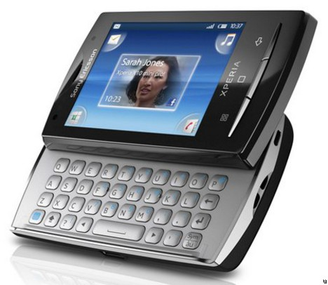 Sony Ericsson ready for X10 family to receive Android 2.1 update this Q4