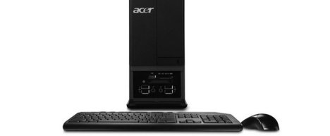 Acer Introduces Its New Aspire X3 And M3 Series Desktops
