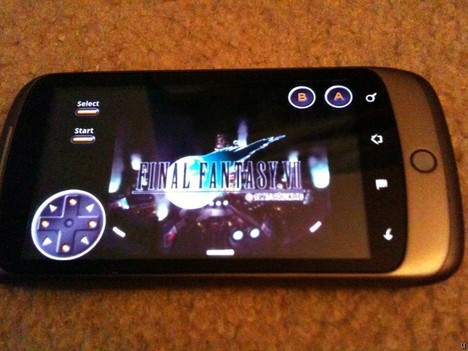 ZodTTD unveils PSX emulator for Android