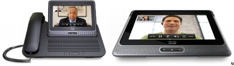 Cisco Cius Tablet Announced