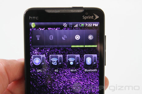 Poor Wi-Fi Reception On HTC EVO 4G?