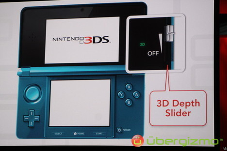 Nintendo 3DS to be on par with PS3 and Xbox 360 processing speeds