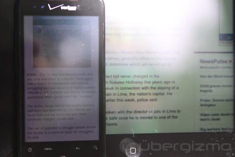 OLED versus IPS