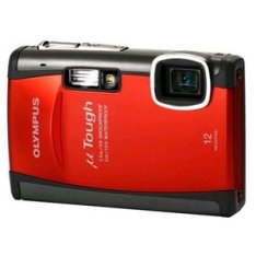Olympus Stylus Tough 6010 Camera Ships With Malware