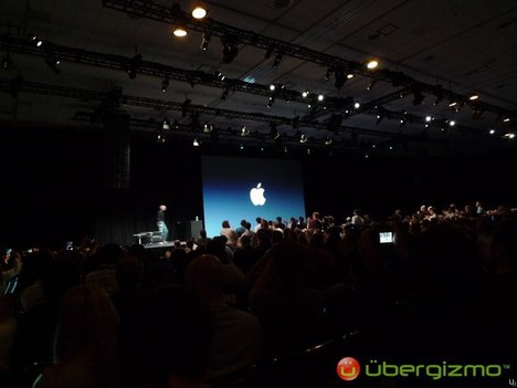 WWDC 2010 - iOS4, iPhone 4 and more