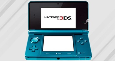 Nintendo 3DS Design Confirmed As Final