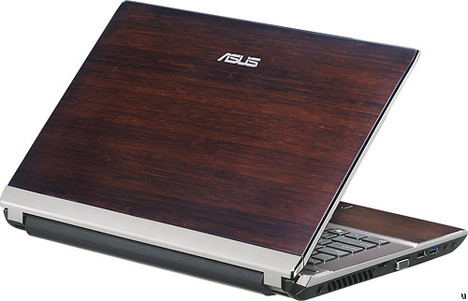 Asus Bamboo Notebooks Now Up For Pre Order At Best Buy Ubergizmo