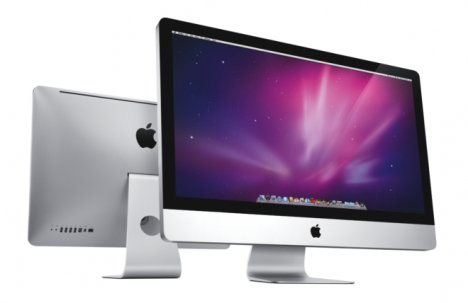 Apple Warns Of Short-term iMac Shortage Ahead Of New Models