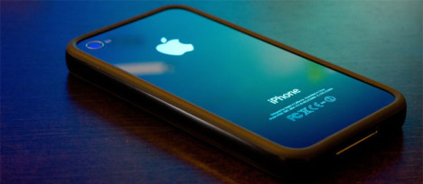 Free iPhone 4 Bumper Cases To Cost Apple $175 Million