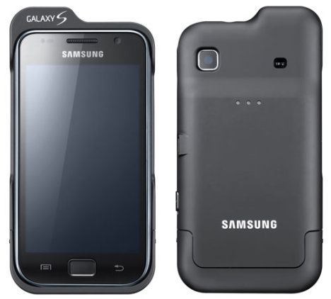 Samsung To Launch Its Galaxy S EBB-U10 Power Pack In September