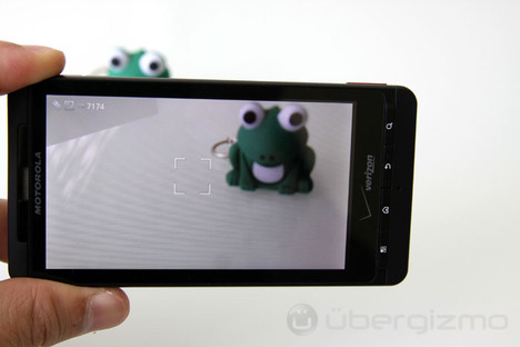 Droid X Review