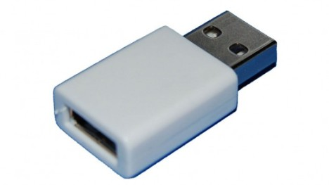iXP1-500 Adapter Solves iPad USB Charging Issues