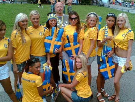 TeliaSonera rolls out LTE in Sweden, averages 85Mbps download speeds