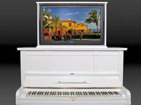 Mediano piano offers new lease of life to your regular piano